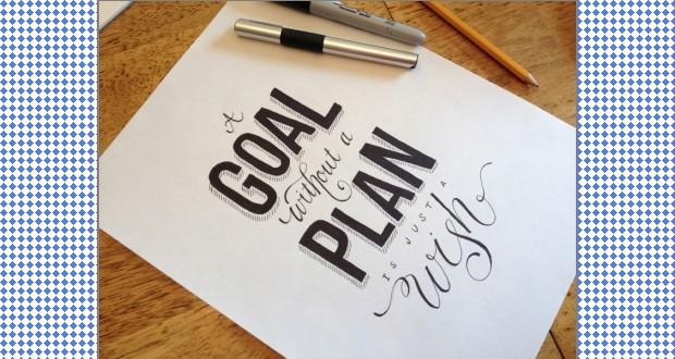 goals vs wishes