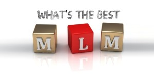 Whats Best-MLM-Company