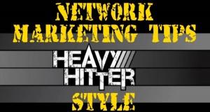 heavy hitter tips