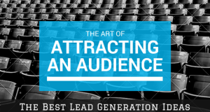 Best Lead Generation Ideas
